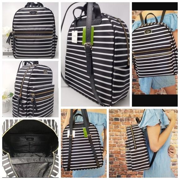 kate spade Handbags - Kate Spade Backpack